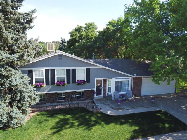 8470 W 74th Drive, Arvada, CO 80005 (MLS #7759721) :: 8z Real Estate