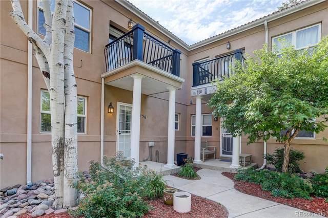 956 Washington Street, Denver, CO 80203 (#7759904) :: The Artisan Group at Keller Williams Premier Realty