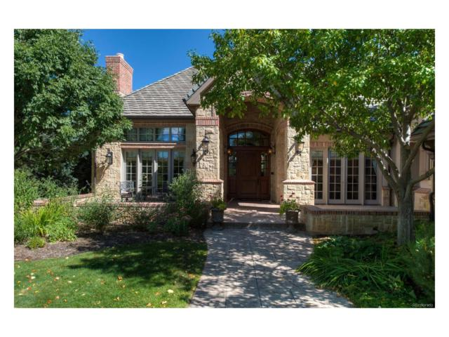 4601 Preserve Parkway, Greenwood Village, CO 80121 (#7760000) :: Structure CO Group