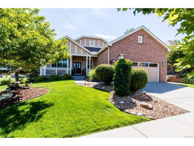 22887 E Long Drive, Aurora, CO 80016 (MLS #7760398) :: 8z Real Estate