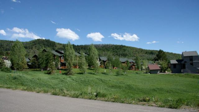 3321 Snowflake Circle, Steamboat Springs, CO 80487 (#7760479) :: The HomeSmiths Team - Keller Williams