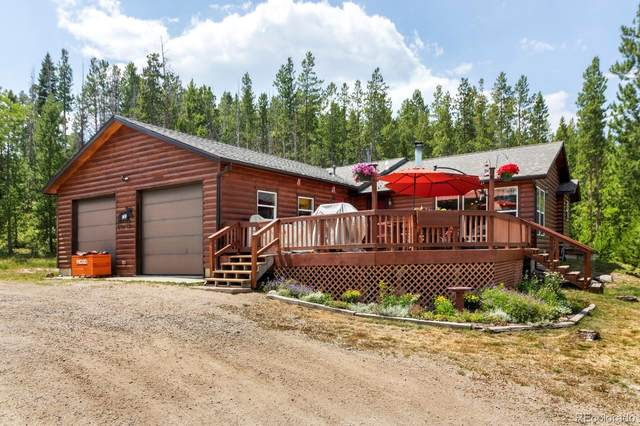 149 County Road 476, Grand Lake, CO 80447 (MLS #7761004) :: 8z Real Estate