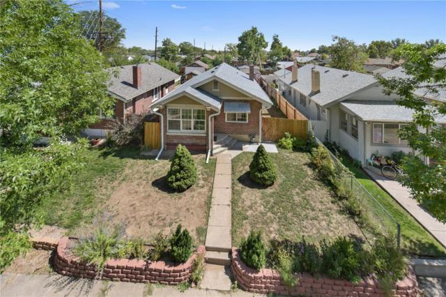 4350 Shoshone Street, Denver, CO 80211 (#7761439) :: The Griffith Home Team