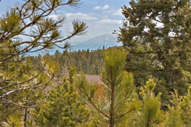 0 Molly Drive, Conifer, CO 80433 (#7762056) :: Structure CO Group