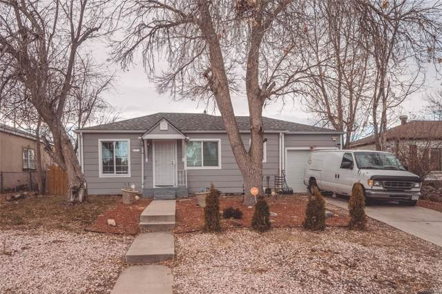 1711 Kenton Street, Aurora, CO 80010 (MLS #7762219) :: Colorado Real Estate : The Space Agency