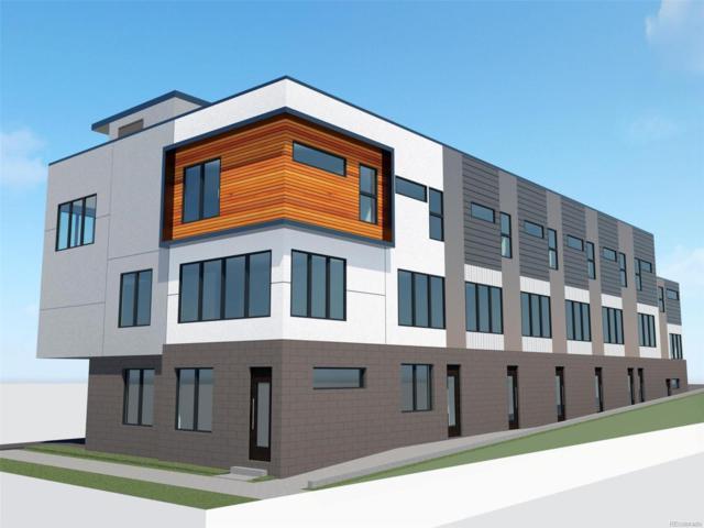 70 Galapago Street #103, Denver, CO 80223 (MLS #7762242) :: 8z Real Estate