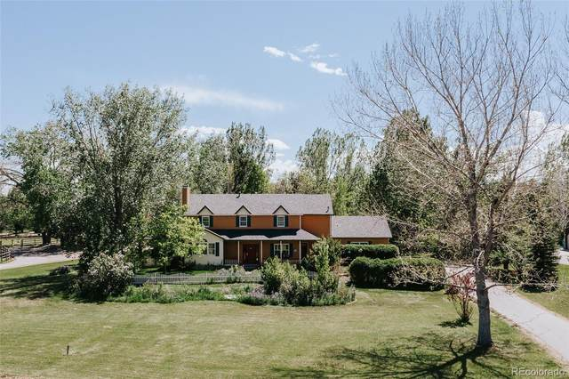 6220 Chokecherry Drive, Loveland, CO 80537 (#7762247) :: Berkshire Hathaway Elevated Living Real Estate