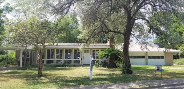 400 Grandview Drive, Loveland, CO 80538 (#7762387) :: The HomeSmiths Team - Keller Williams