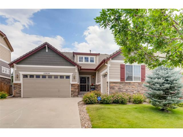 23930 E Dorado Place, Aurora, CO 80016 (MLS #7762429) :: 8z Real Estate