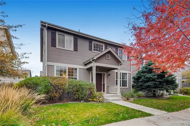 6356 Utica Court, Arvada, CO 80003 (MLS #7763509) :: 8z Real Estate