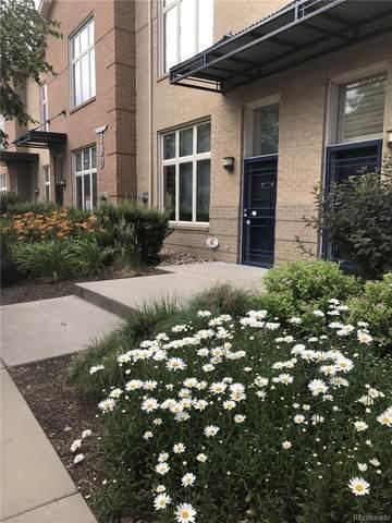 180 Roslyn Street #1203, Denver, CO 80230 (MLS #7763530) :: 8z Real Estate