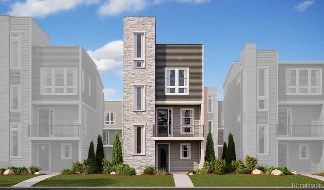 11487 W Grand Way, Littleton, CO 80127 (#7763531) :: Finch & Gable Real Estate Co.