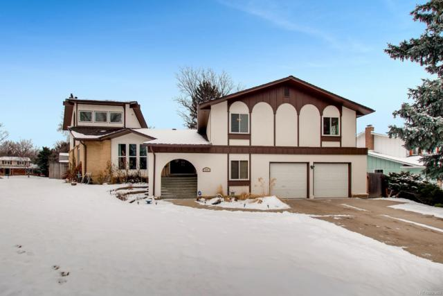 2508 S Dover Way, Lakewood, CO 80227 (#7763721) :: Compass Colorado Realty