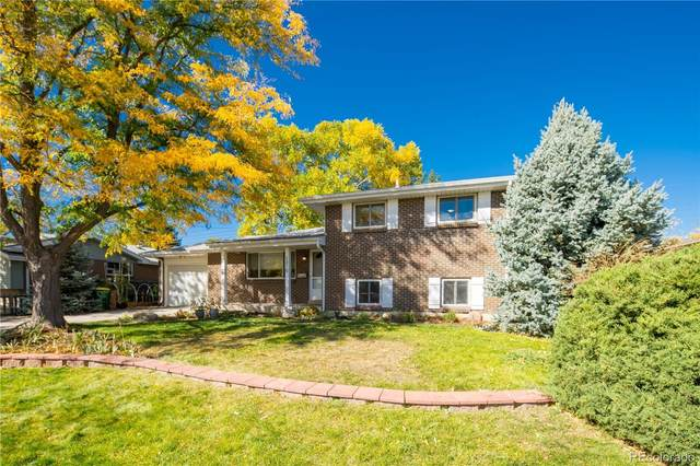 1315 S Dover Way, Lakewood, CO 80232 (#7764052) :: Real Estate Professionals