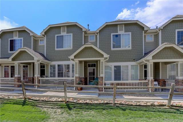 15975 E Geddes Drive, Aurora, CO 80016 (#7764532) :: Bring Home Denver with Keller Williams Downtown Realty LLC