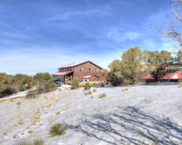 926 Stephen Drive, Westcliffe, CO 81252 (MLS #7764710) :: 8z Real Estate