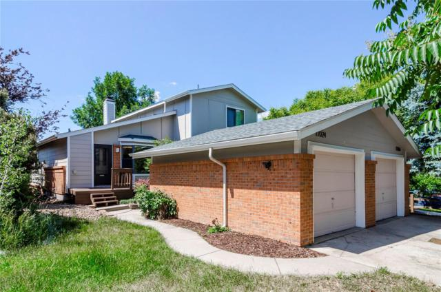 17024 W 16th Avenue, Golden, CO 80401 (#7765332) :: My Home Team