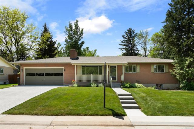 13419 W 23rd Place, Golden, CO 80401 (#7765572) :: The Heyl Group at Keller Williams