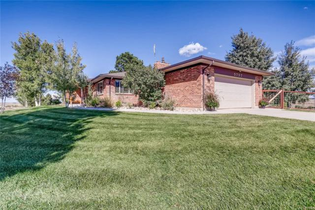 5757 Richlawn Lane, Parker, CO 80134 (#7765697) :: The Heyl Group at Keller Williams
