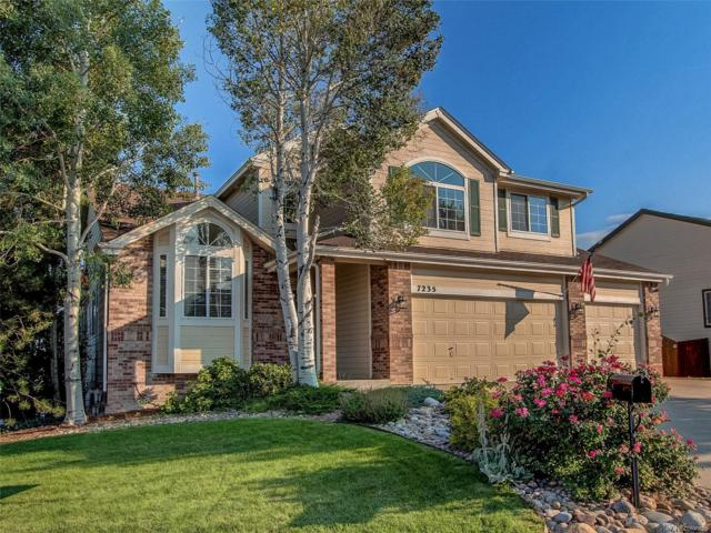 7235 Nile Street, Arvada, CO 80007 (#7766105) :: House Hunters Colorado