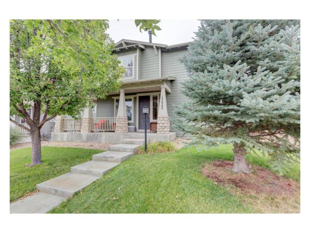 17045 E 105th Avenue, Commerce City, CO 80022 (MLS #7766219) :: 8z Real Estate