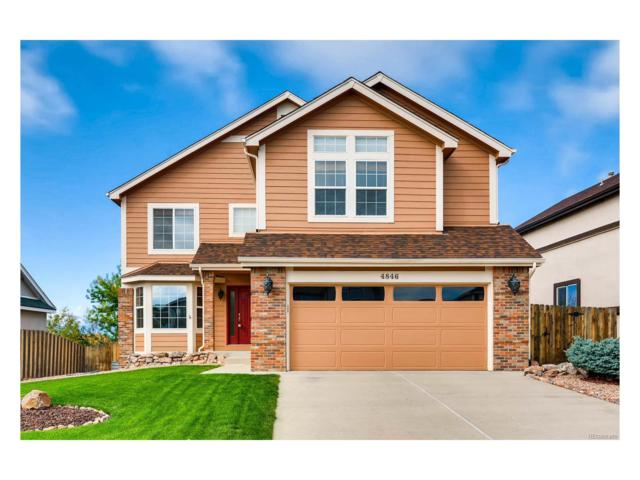 4846 Jedediah Smith Road, Colorado Springs, CO 80922 (MLS #7766402) :: 8z Real Estate