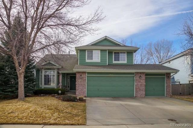 2950 Golden Eagle Circle, Lafayette, CO 80026 (MLS #7766907) :: Bliss Realty Group