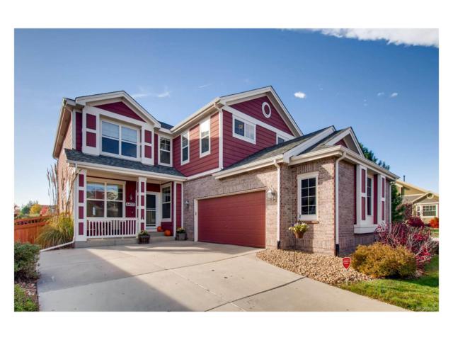 6433 Spring Gulch Street, Frederick, CO 80516 (MLS #7766910) :: 8z Real Estate