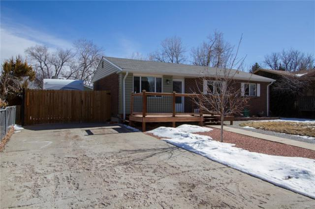 7260 Winona Court, Westminster, CO 80030 (#7767074) :: The Griffith Home Team
