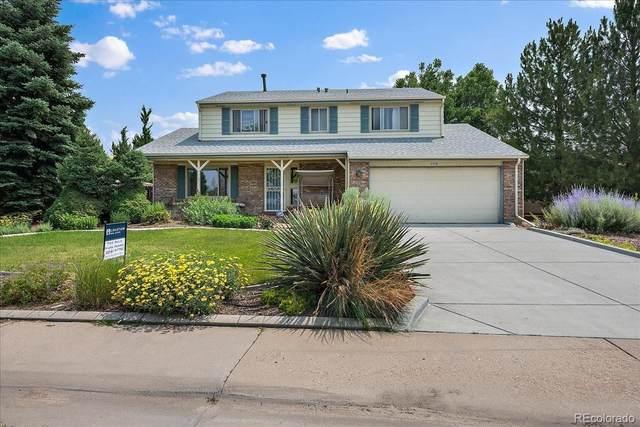 1714 S Troy Street, Aurora, CO 80012 (MLS #7767233) :: Find Colorado
