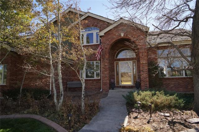 21166 E Euclid Drive, Centennial, CO 80016 (#7767258) :: HomePopper