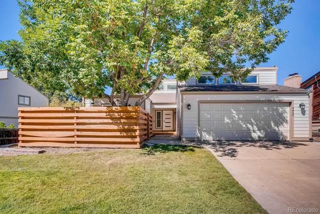 4429 S Atchison Circle, Aurora, CO 80015 (MLS #7767293) :: 8z Real Estate