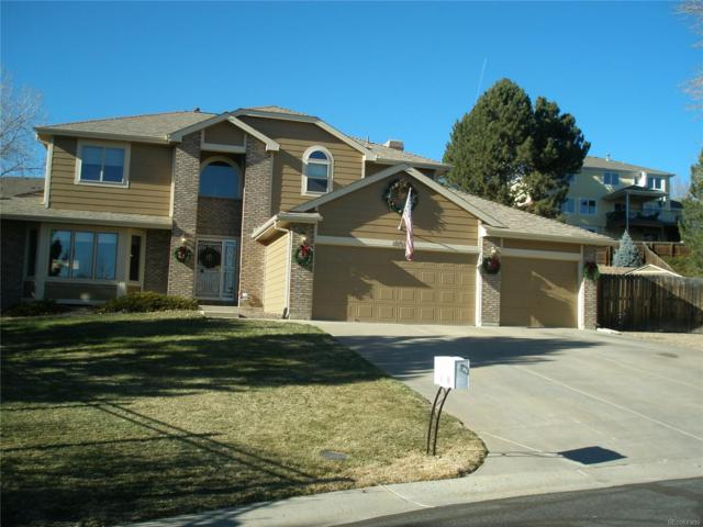 10911 Zephyr Court, Westminster, CO 80021 (#7767539) :: The Griffith Home Team