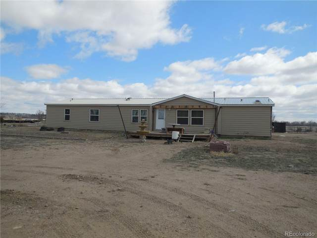 29200 County Road 20.75, Rocky Ford, CO 81067 (MLS #7767781) :: 8z Real Estate
