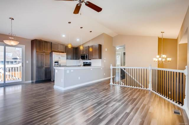 14417 Andrews Drive, Denver, CO 80239 (MLS #7767895) :: Colorado Real Estate : The Space Agency