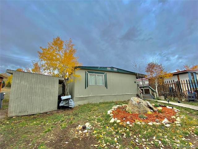 2900 W Acres Drive, Steamboat Springs, CO 80487 (#7767927) :: Hudson Stonegate Team