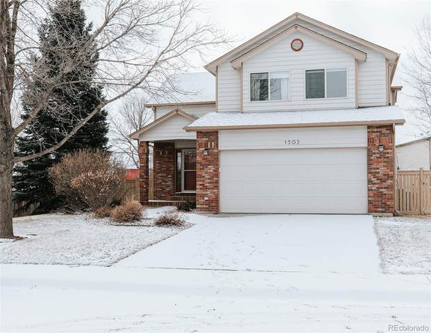 1503 Ambrosia Court, Fort Collins, CO 80526 (#7768100) :: The Harling Team @ HomeSmart