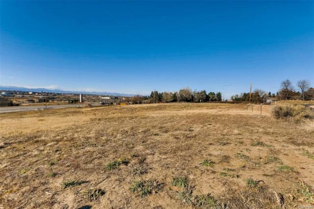 16311 E Easter Way, Foxfield, CO 80016 (#7768694) :: The Tamborra Team
