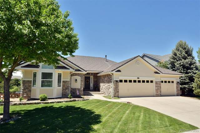 6767 Ingleton Drive, Castle Pines, CO 80108 (MLS #7768745) :: Bliss Realty Group