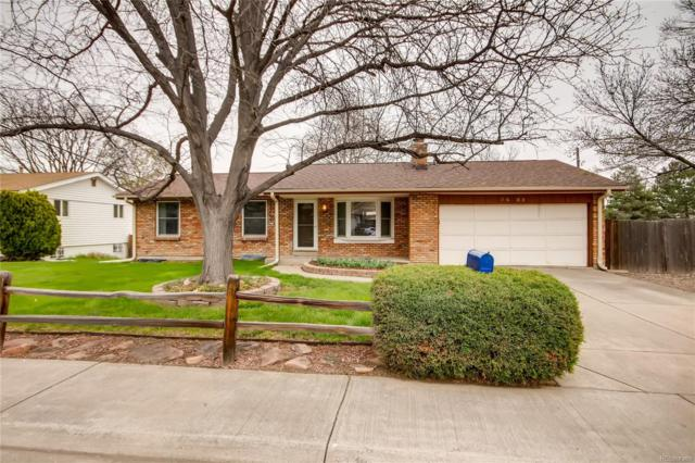 7608 Lamar Street, Arvada, CO 80003 (#7768795) :: The Peak Properties Group