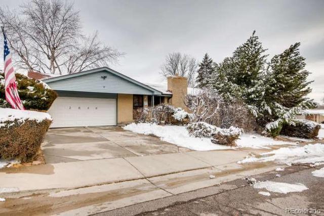 2846 S Joslin Court, Denver, CO 80227 (MLS #7768980) :: 8z Real Estate