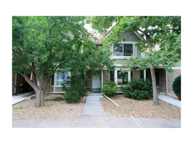 2145 Ranch Drive, Westminster, CO 80234 (#7769157) :: The Peak Properties Group