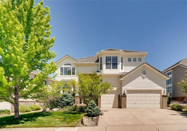 7895 Witney Place, Lone Tree, CO 80124 (#7769368) :: HomePopper