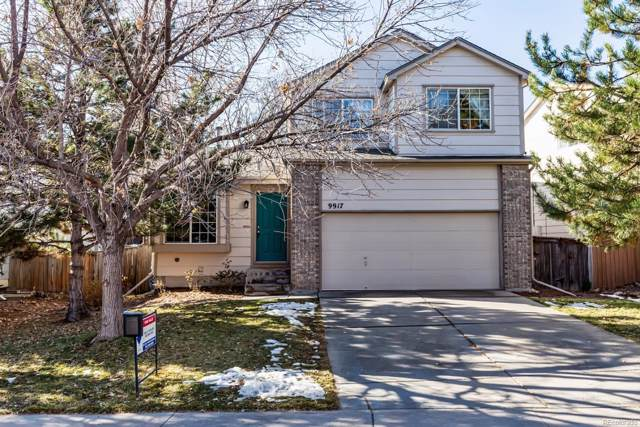 9917 Apollo Bay Way, Highlands Ranch, CO 80130 (MLS #7769695) :: The Sam Biller Home Team