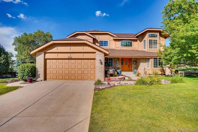9776 Ashleigh Place, Highlands Ranch, CO 80126 (MLS #7769712) :: 8z Real Estate