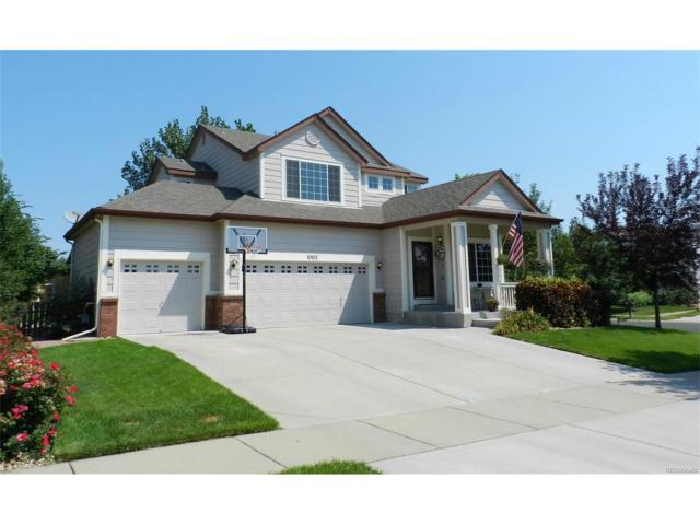 10103 W 14th Street, Greeley, CO 80634 (MLS #7770029) :: 8z Real Estate