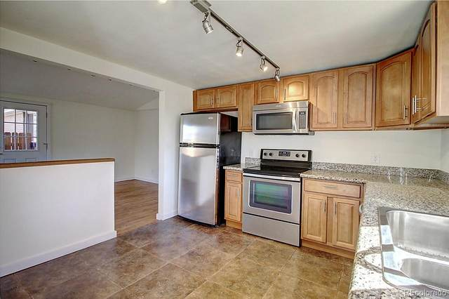 1810 E 31st Avenue, Denver, CO 80205 (#7770232) :: The Dixon Group