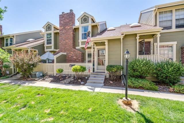 1905 S Helena Street C, Aurora, CO 80013 (#7770327) :: Wisdom Real Estate