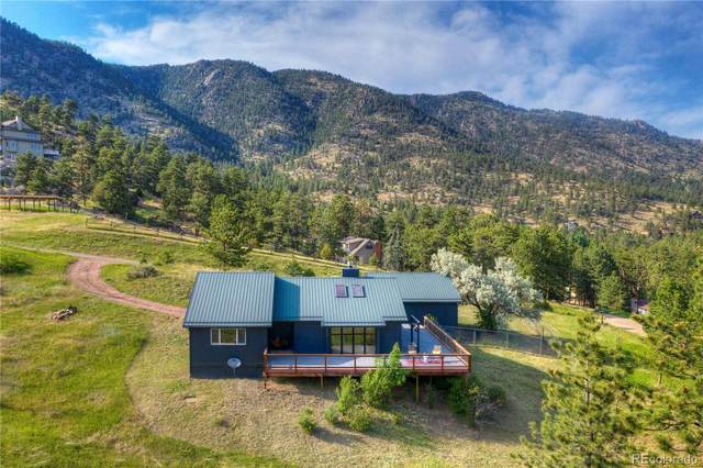 57 Makah Lane, Lyons, CO 80540 (#7770329) :: The Harling Team @ Homesmart Realty Group