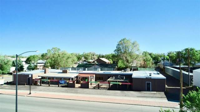 1019 6th Street, Alamosa, CO 81101 (#7770379) :: The Harling Team @ Homesmart Realty Group
